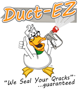 Duct-EZ Logo