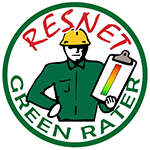 RESNET Green Rater