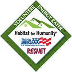 Habitat for Humanity Volunteeru
